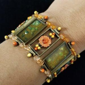 Vintage bracelet.